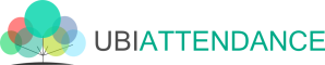 ubiattendance logo